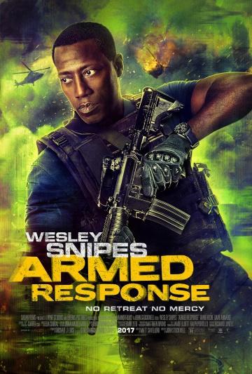 Смотреть фильм Вооружённый ответ