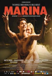 Смотреть фильм Марина