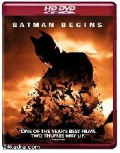 Смотреть фильм Бэтмен: начало
