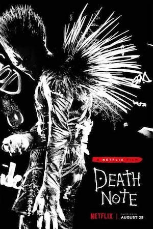 Смотреть фильм Тетрадь смерти