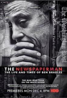 Смотреть фильм Газетчик: Жизнь и Times Бена Брэдли