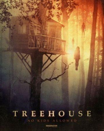 Смотреть фильм Домик на дереве