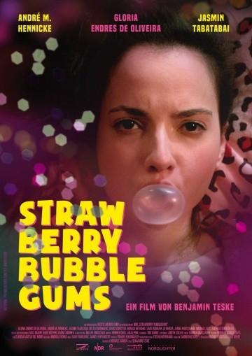 Смотреть фильм Жвачки со вкусом клубники