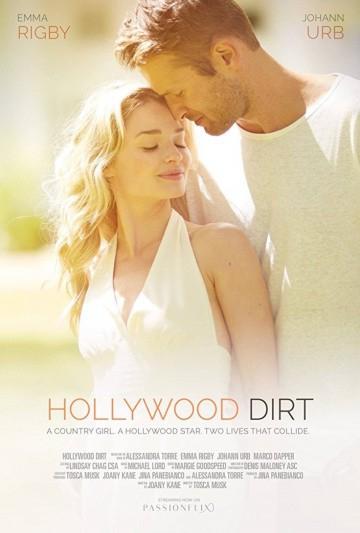 Смотреть фильм Голливудская грязь
