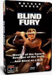 Смотреть фильм Слепая ярость