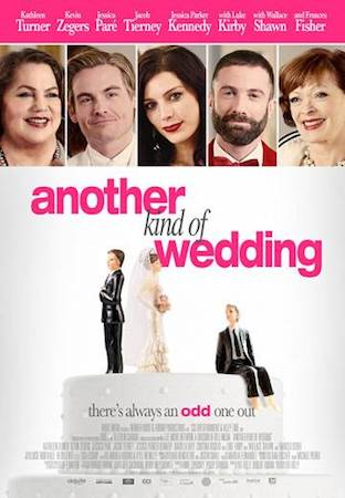 Смотреть фильм Другая сторона свадьбы
