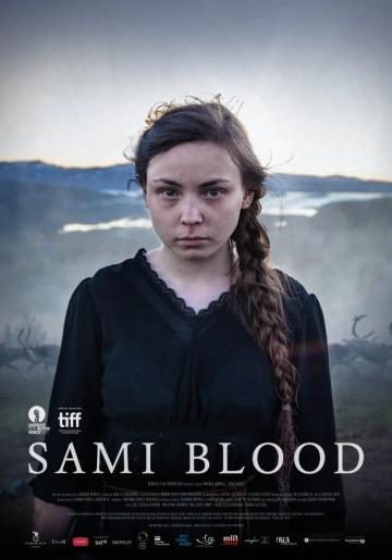 Смотреть фильм Саамская кровь