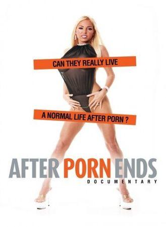 Смотреть фильм Жизнь после карьеры в порно