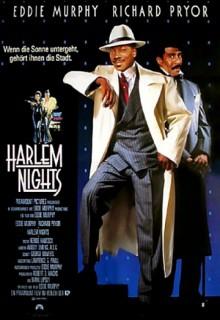Смотреть фильм Гарлемские ночи