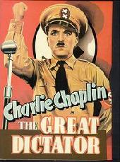 Смотреть фильм Великий диктатор