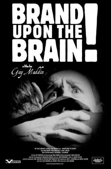 Смотреть фильм Клеймо на мозге