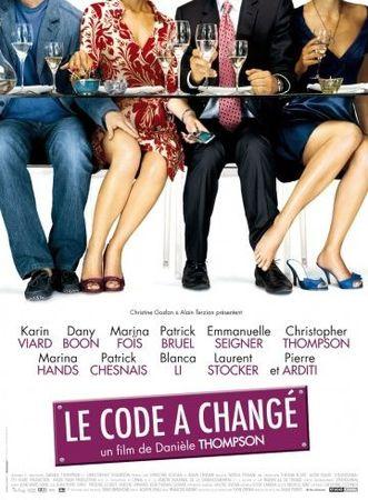 Смотреть фильм Код изменился