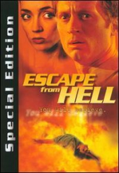 Смотреть фильм Сбежавший из ада