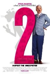 Смотреть фильм Розовая пантера 2