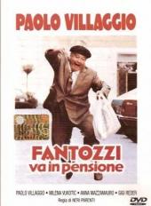 Смотреть фильм Фантоцци уходит на пенсию