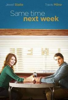 Смотреть фильм Там же через неделю