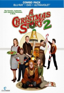 Смотреть фильм Рождественская история 2
