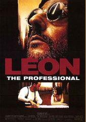 Смотреть фильм Леон