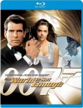 Джеймс Бонд 007: И целого мира мало