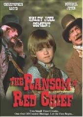 Смотреть фильм Похищение вождя краснокожих