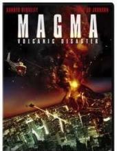 Смотреть фильм Магма: Вулканическое бедствие