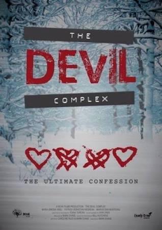 Смотреть фильм Комплекс дьявола