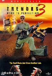 Смотреть фильм Дрожь земли 3: Возвращение в Перфекшн