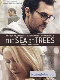 Смотреть фильм Море деревьев