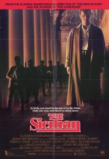 Смотреть фильм Сицилиец