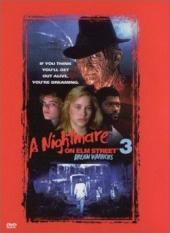Смотреть фильм Кошмар на улице вязов 3 воины сновидений