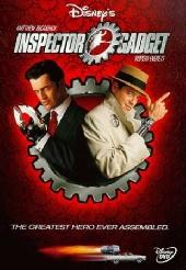 Смотреть фильм Инспектор Гаджет
