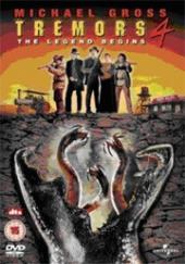 Смотреть фильм Дрожь земли 4: Легенда начинается