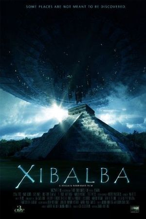 Смотреть фильм Xibalba
