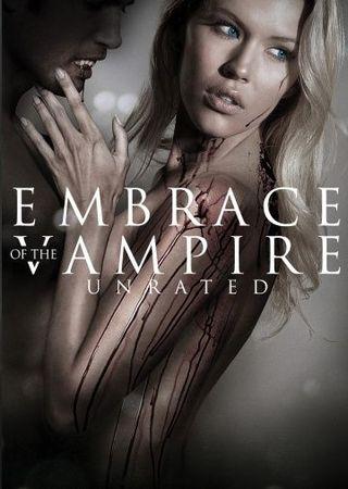 Смотреть фильм Объятия вампира