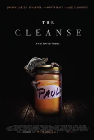 Смотреть фильм Мастер очистки
