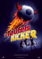 Смотреть фильм Чертовы футболисты