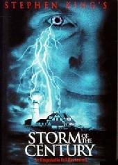 Смотреть фильм Буря столетия