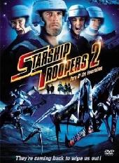 Смотреть фильм Звездный десант 2