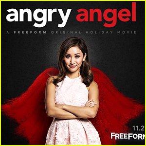 Смотреть фильм Злой ангел