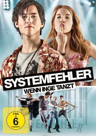 Смотреть фильм Системная ошибка – Когда Инге танцует