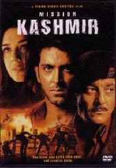 Смотреть фильм Миссия Кашмир