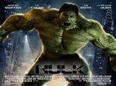 Смотреть фильм Невероятный Халк