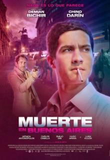 Смотреть фильм Смерть в Буэнос-Айресе DVDRip
