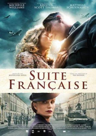 Смотреть фильм Французская сюита