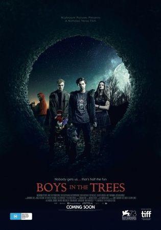 Смотреть фильм Мальчики на деревьях