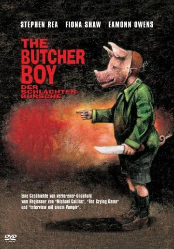 Смотреть фильм Мальчик-мясник