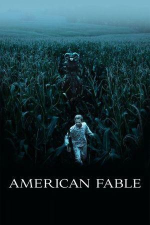 Смотреть фильм Американская басня