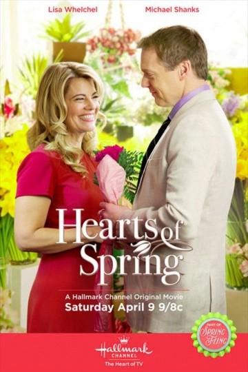 Смотреть фильм Сердца весны