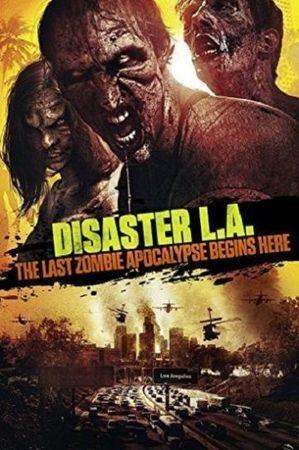 Смотреть фильм Вторжение в Лос-Анджелес