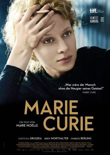Смотреть фильм Мария Кюри